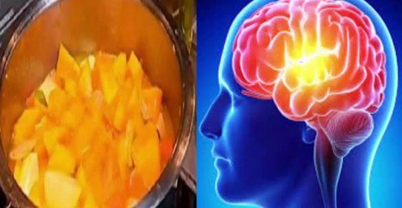 إليكم السر لرفع الذاكرة ب80%، تجديد العظام وتحسين الرؤية